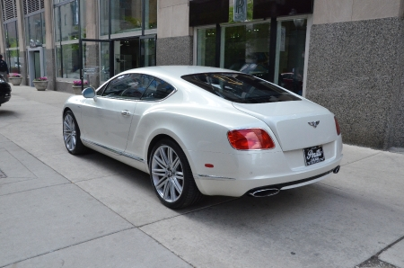 Used 2013 Bentley Continental GT Speed    Chicago, IL