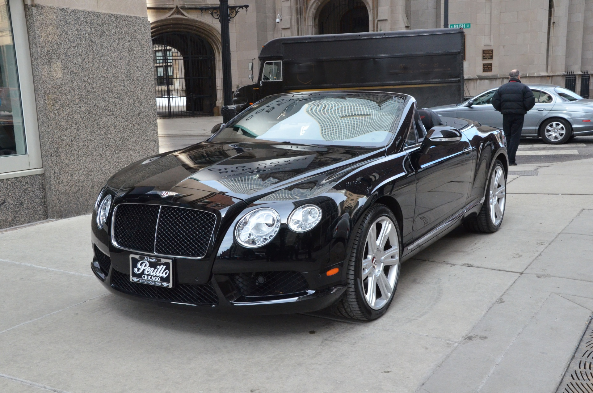 2013 bentley continental gtc v8 stock b565a for sale near used 2013 bentley continental gtc v8 chicago il vanachro Images