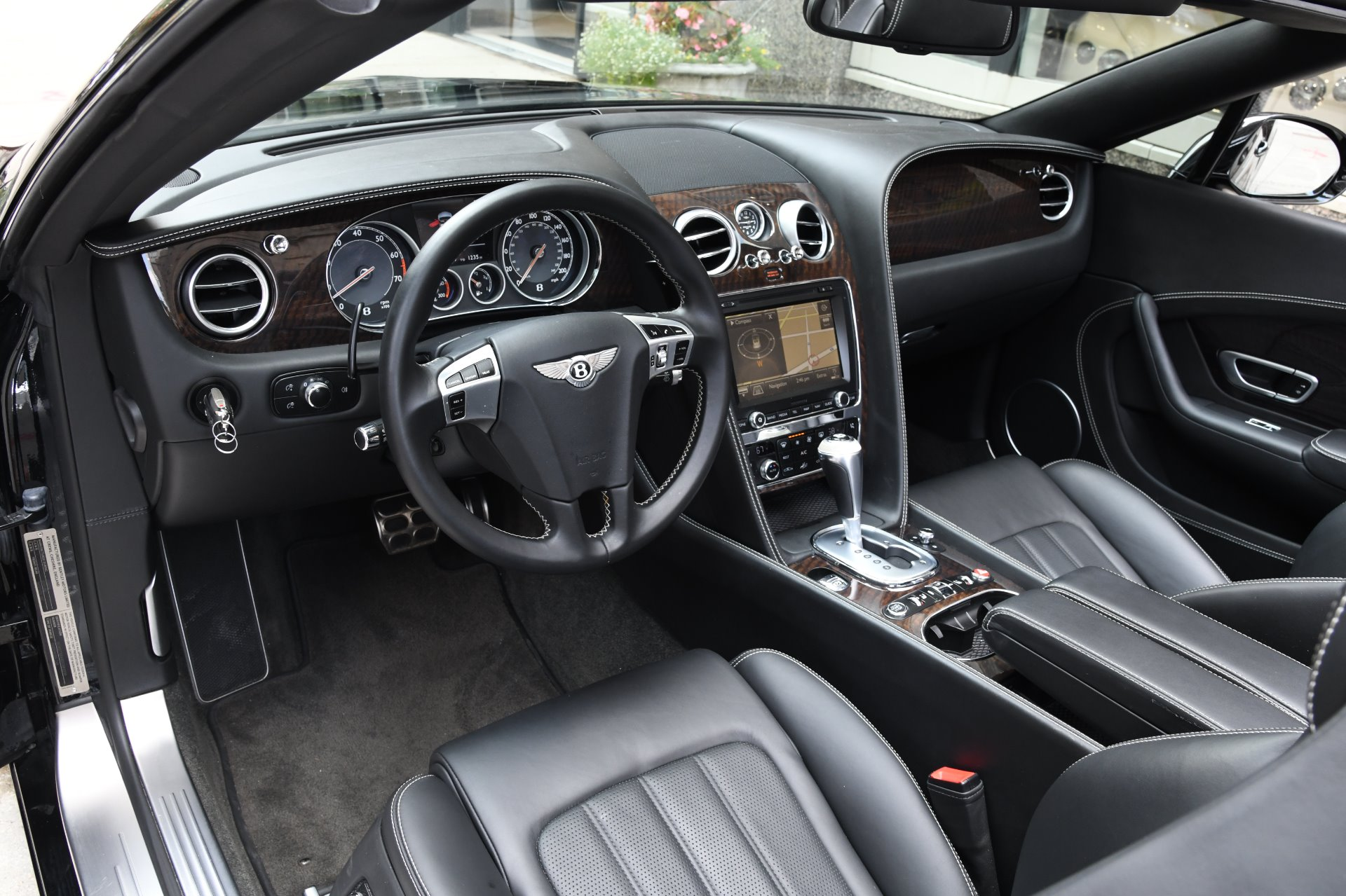 Used 2013 Bentley Continental GTC V8  | Chicago, IL