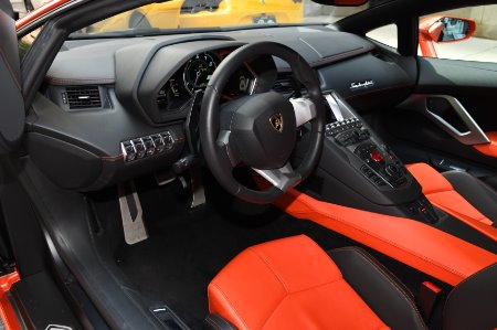 Used 2012 Lamborghini Aventador LP700-4 | Chicago, IL
