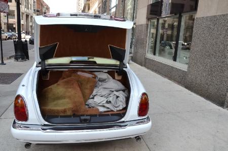 Used 1999 Rolls-Royce Silver Seraph  | Chicago, IL