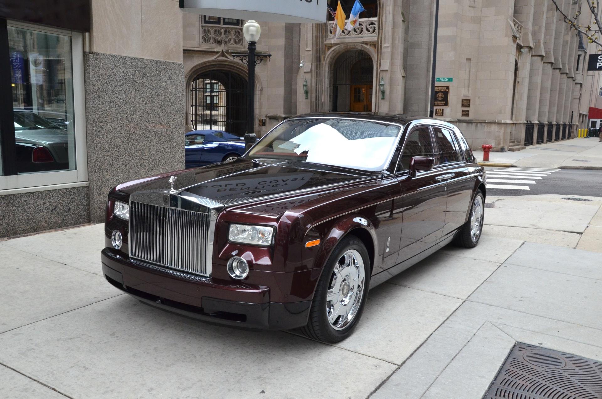 2006 Rolls Royce Phantom Stock Gc1107 S For Sale Near