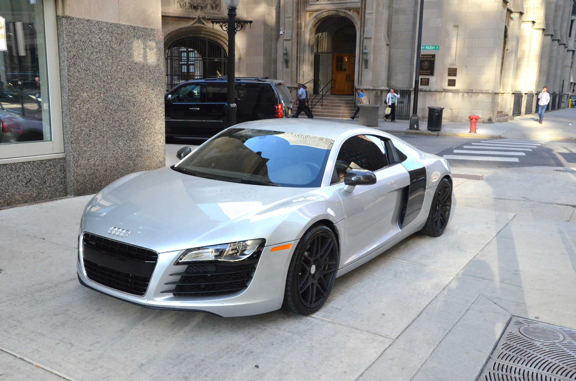 Audi R Quattro Stock GC For Sale Near Chicago IL - Audi r8 used
