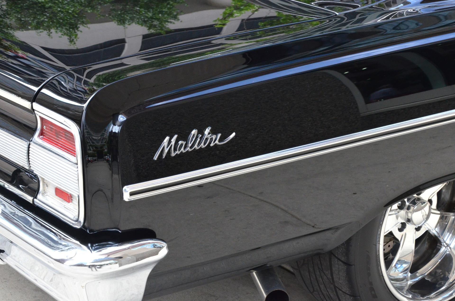 Malibu Cars For Sale In Chicago Il
