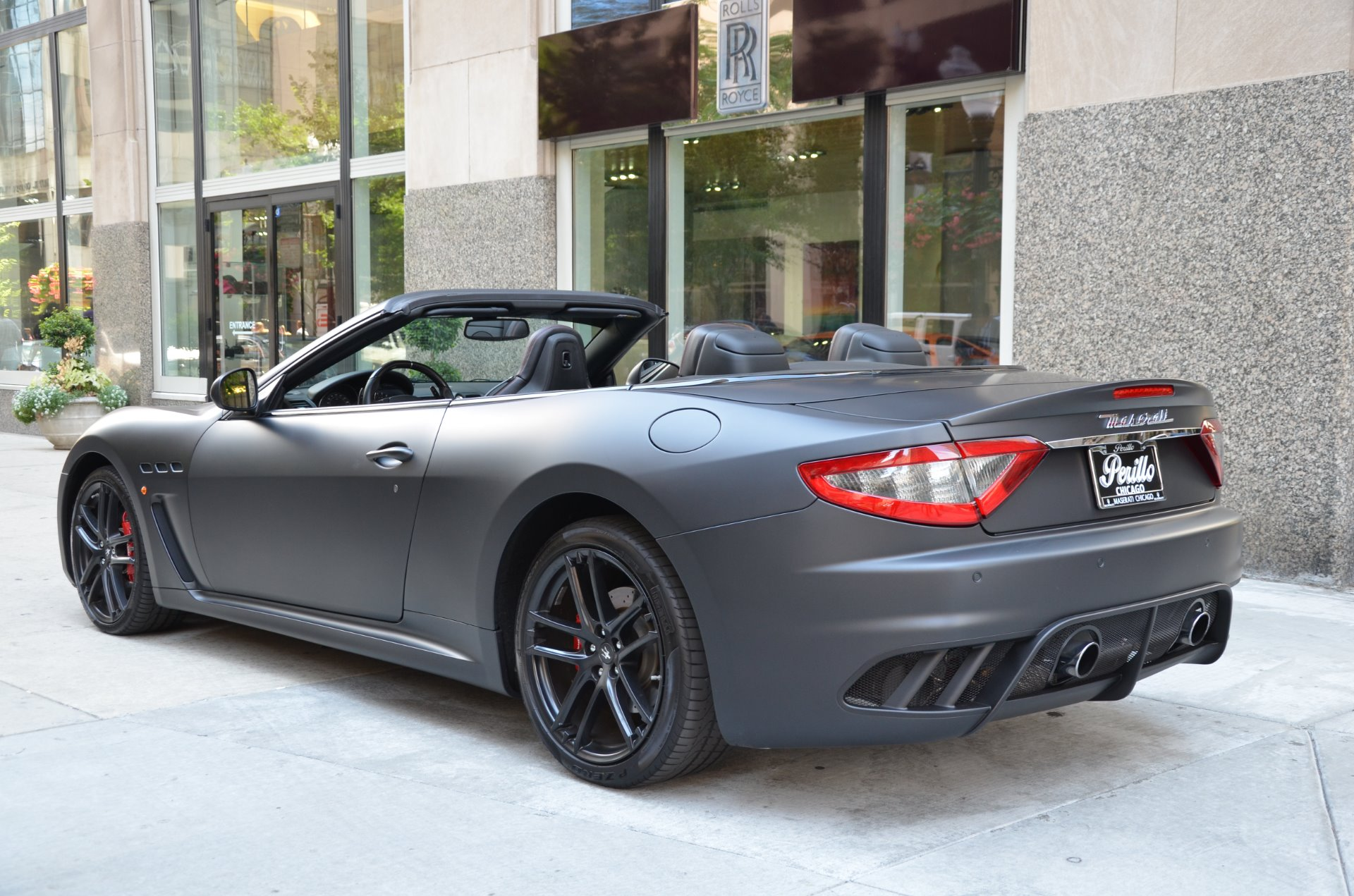 The Best Zeigler Maserati