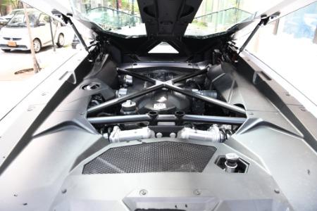 Used 2013 Lamborghini Aventador Roadster LP700-4 Roadster | Chicago, IL