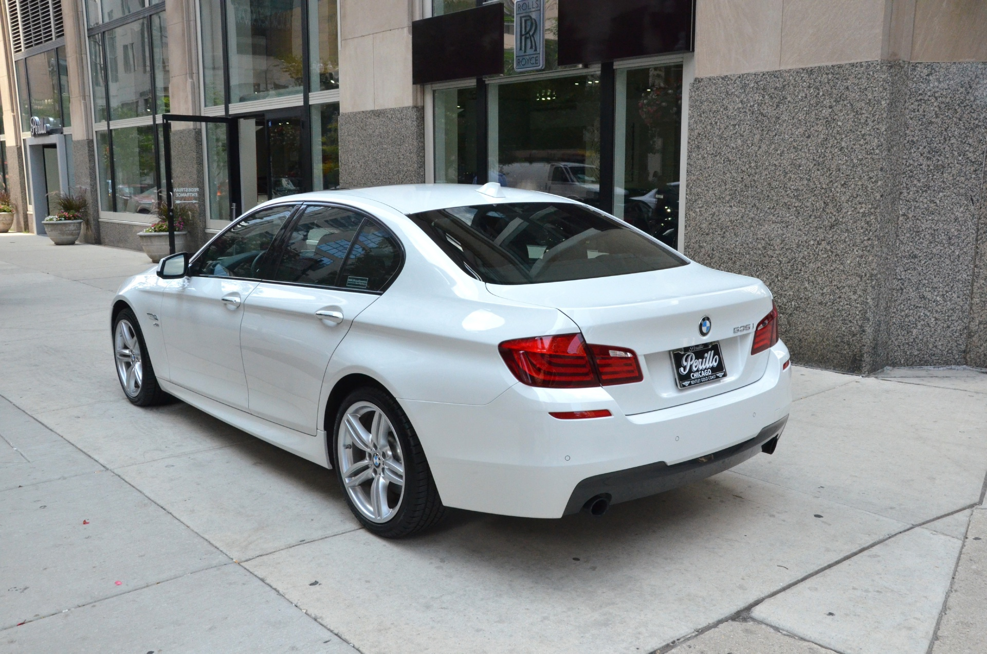 2012 bmw 5 series 535i xdrive stock # gc1133a for  near