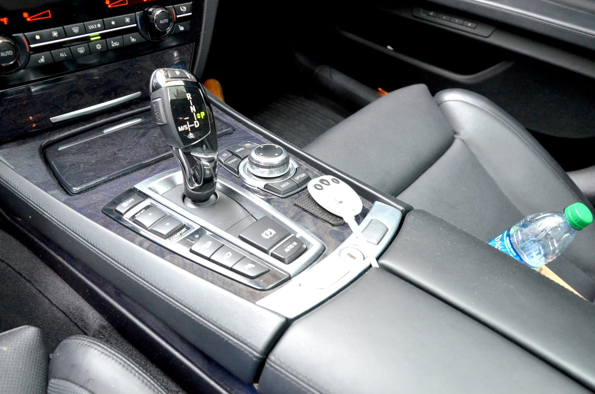 2012 Bmw 7 Series 750li Xdrive Stock 36961 For Sale Near