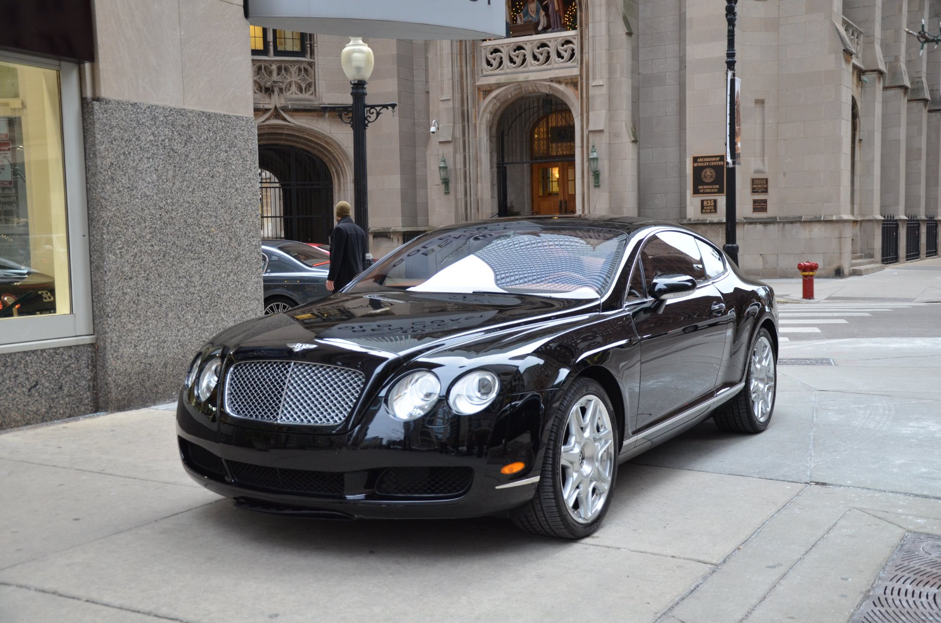 2006 Bentley Continental Gt Stock M604b For Sale Near