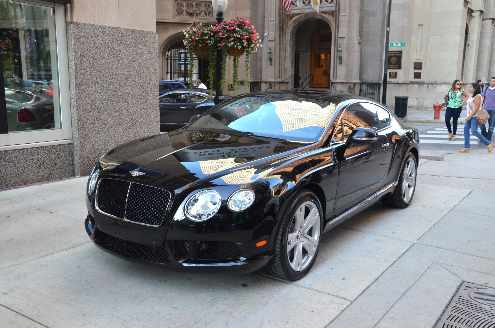 certified used at convertible detail bentley gt continental