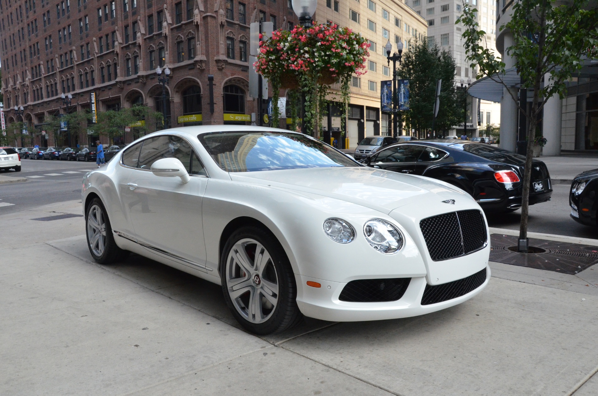 2013 bentley continental gt v8 stock b449 s for sale near chicago il il bentley dealer. Black Bedroom Furniture Sets. Home Design Ideas