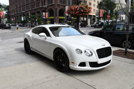 Used 2014 Bentley Continental GT Speed  | Chicago, IL