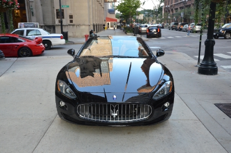 New 2014 Maserati GranTurismo Convertible  | Chicago, IL