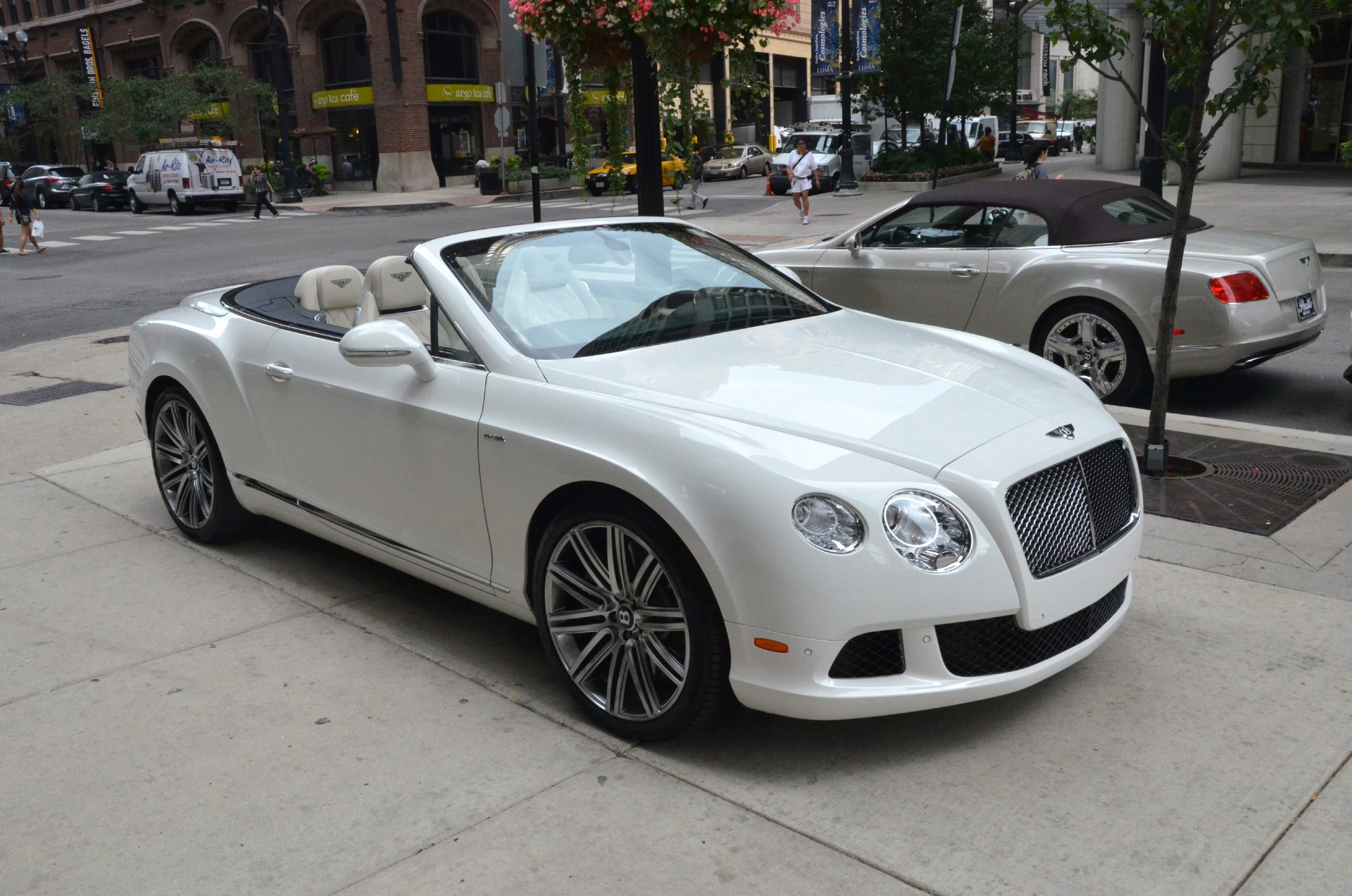 2014 bentley continental gtc speed stock b474 for sale near chicago il il bentley dealer. Black Bedroom Furniture Sets. Home Design Ideas