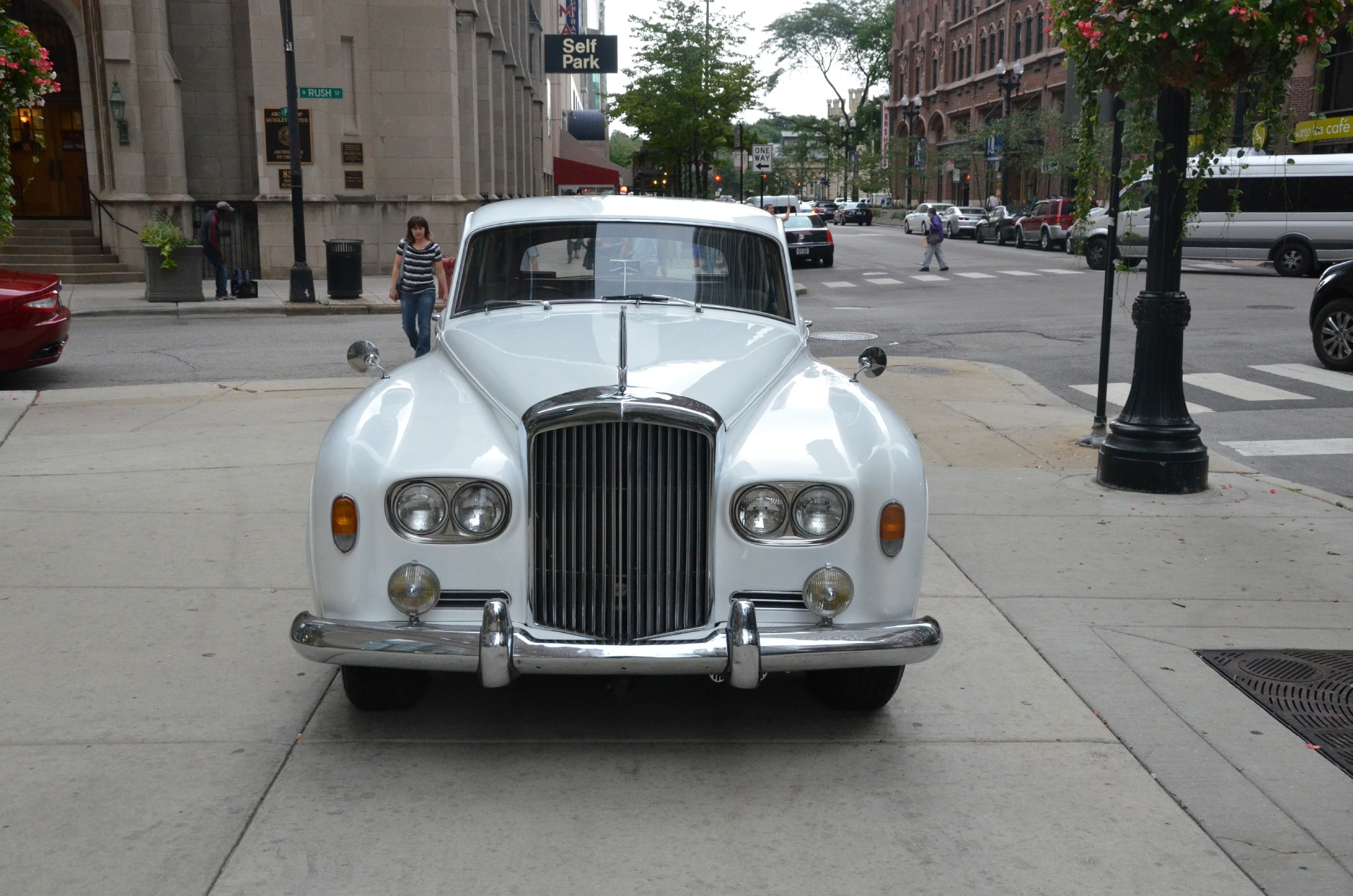 Silver Cloud Great Rollsroyce Silver Cloud For Sale With Silver