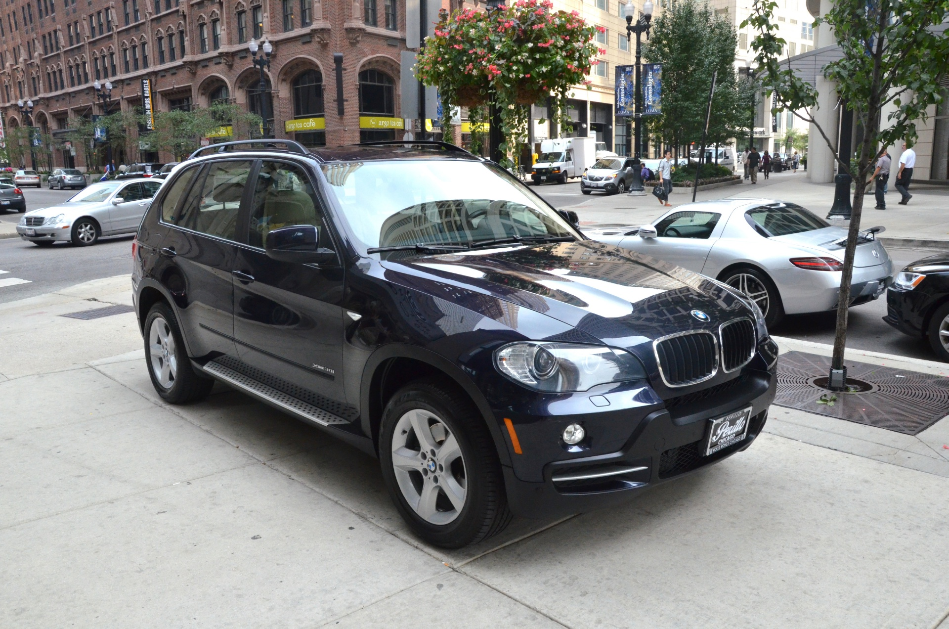 2009 bmw x5 xdrive30i stock gc1191a for sale near. Black Bedroom Furniture Sets. Home Design Ideas