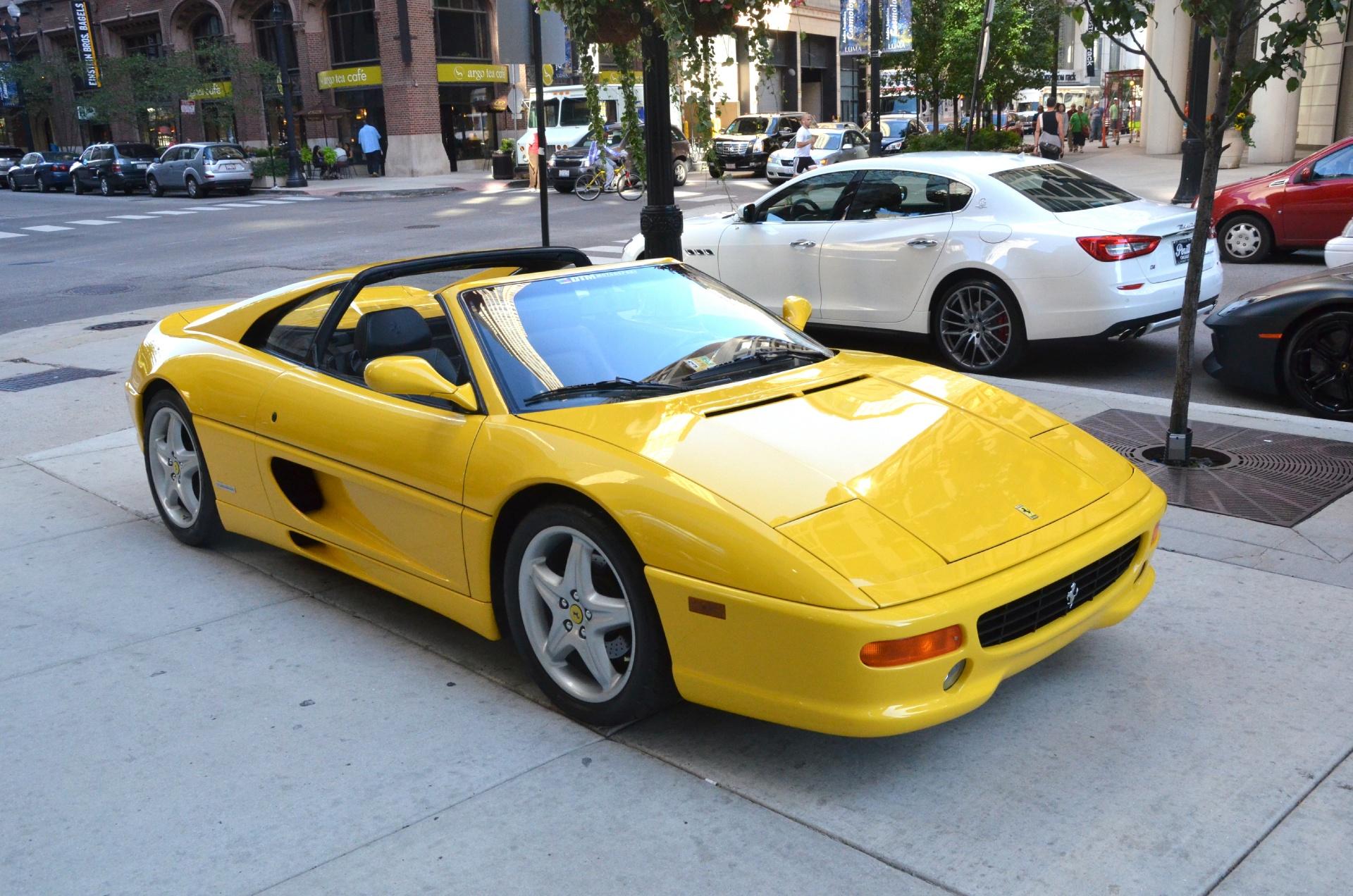 Used 1999 Ferrari 355 GTS GTS   Chicago, IL