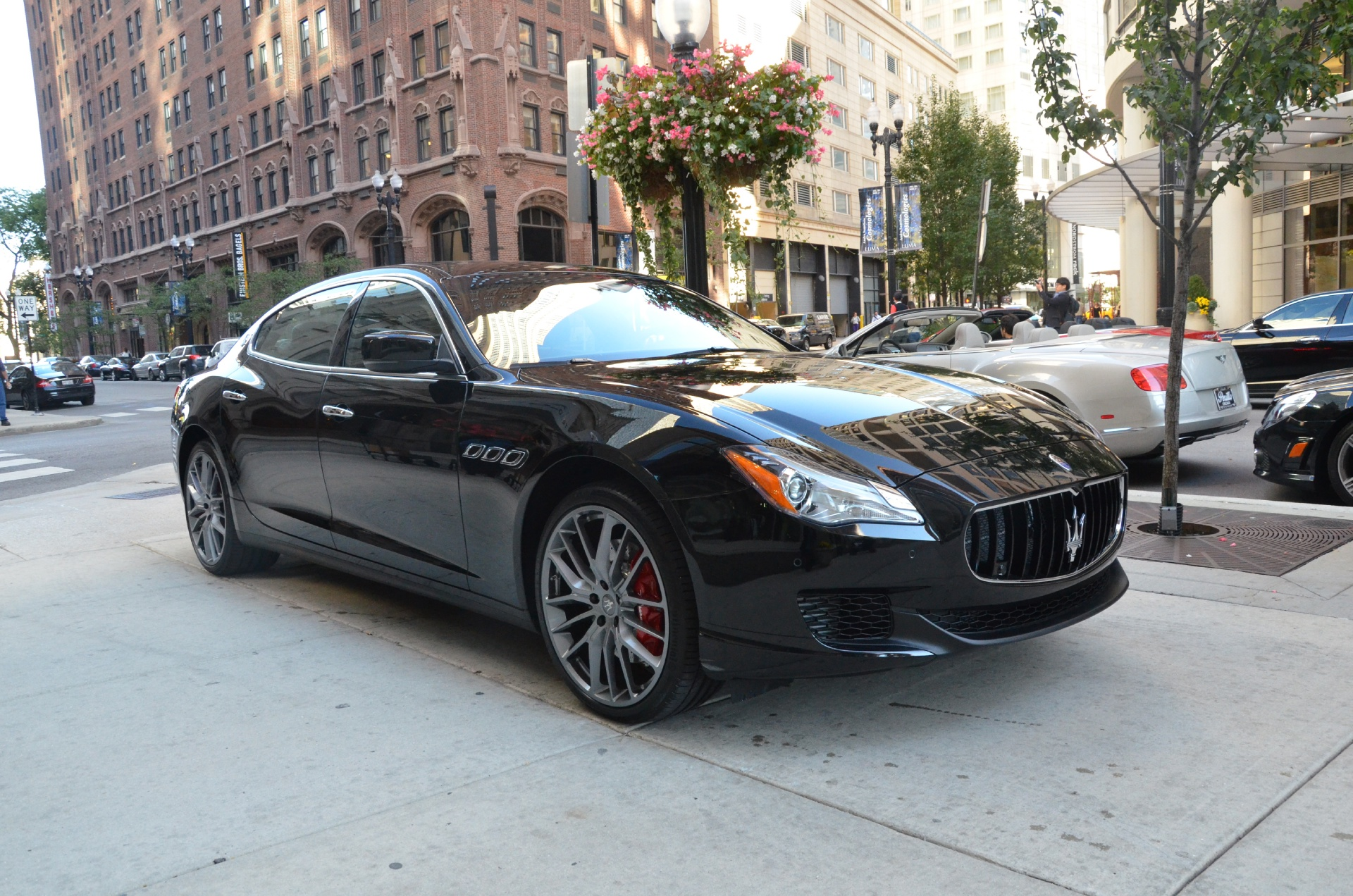 2014 maserati quattroporte s q4 s q4 stock m162 s for sale near chicago il il maserati dealer. Black Bedroom Furniture Sets. Home Design Ideas