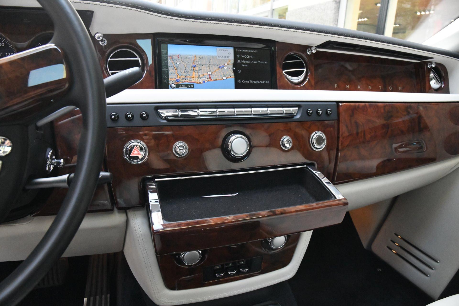 Used 2013 Rolls-Royce Phantom    Chicago, IL
