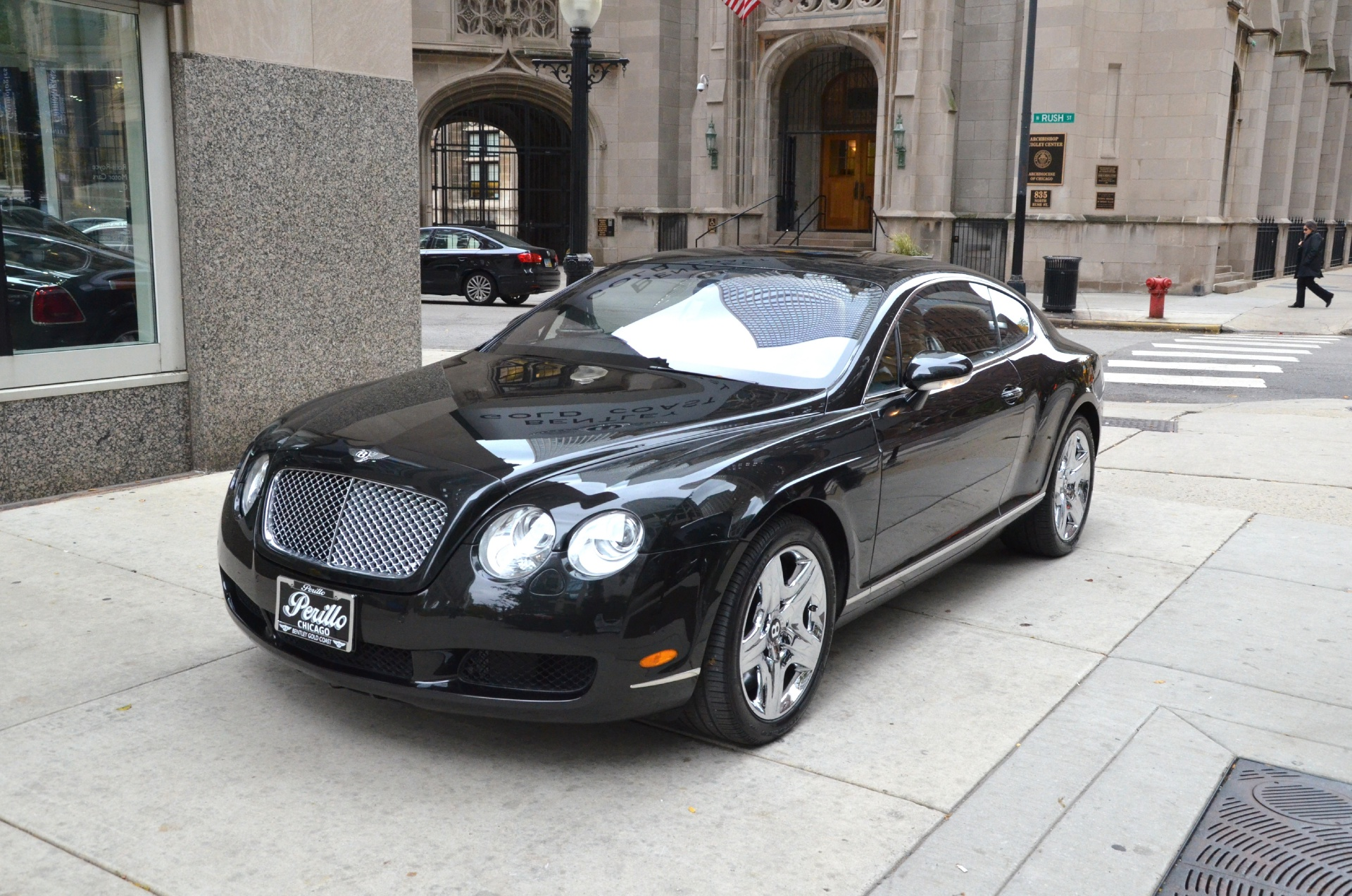 2004 bentley continental gt stock 21368 for sale near. Black Bedroom Furniture Sets. Home Design Ideas