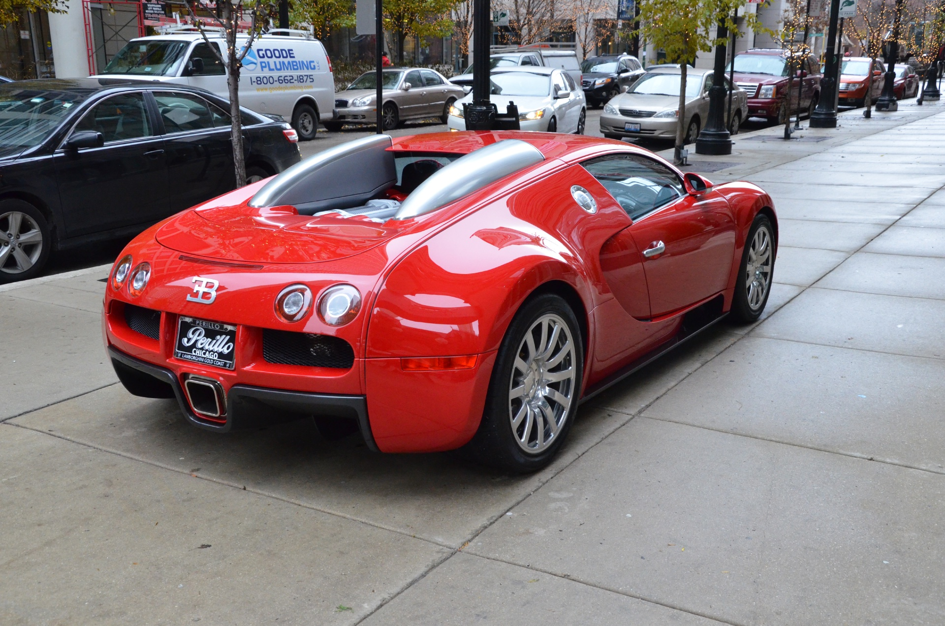 2008 bugatti veyron 16 4 stock gc1282 for sale near. Black Bedroom Furniture Sets. Home Design Ideas