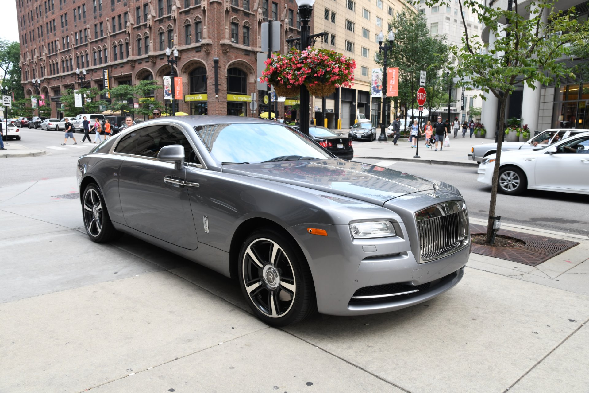 2014 rolls royce wraith stock r222aa for sale near. Black Bedroom Furniture Sets. Home Design Ideas