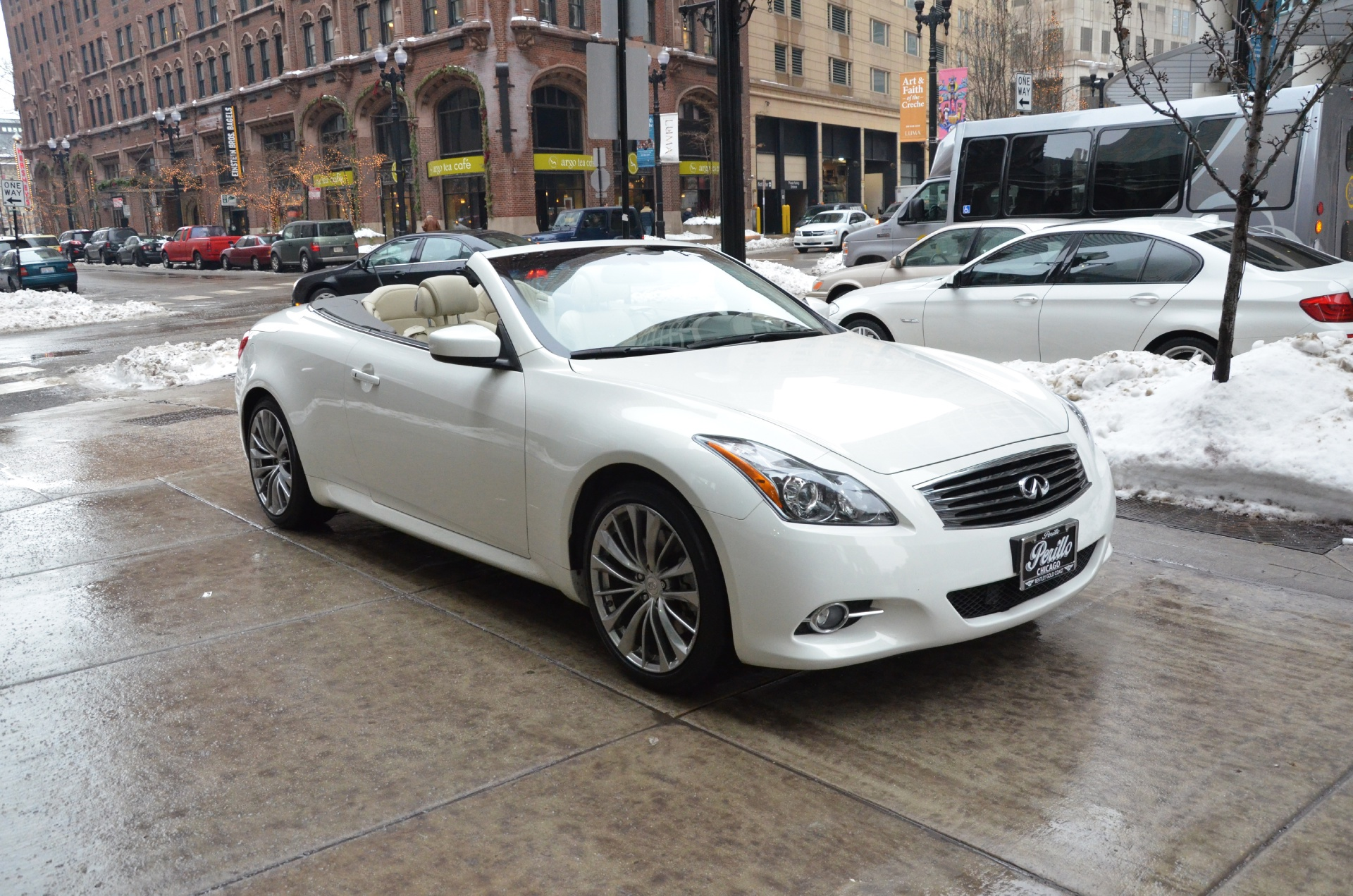 infiniti carsinvasion photo thumbnail pictures hd infinity convertible com