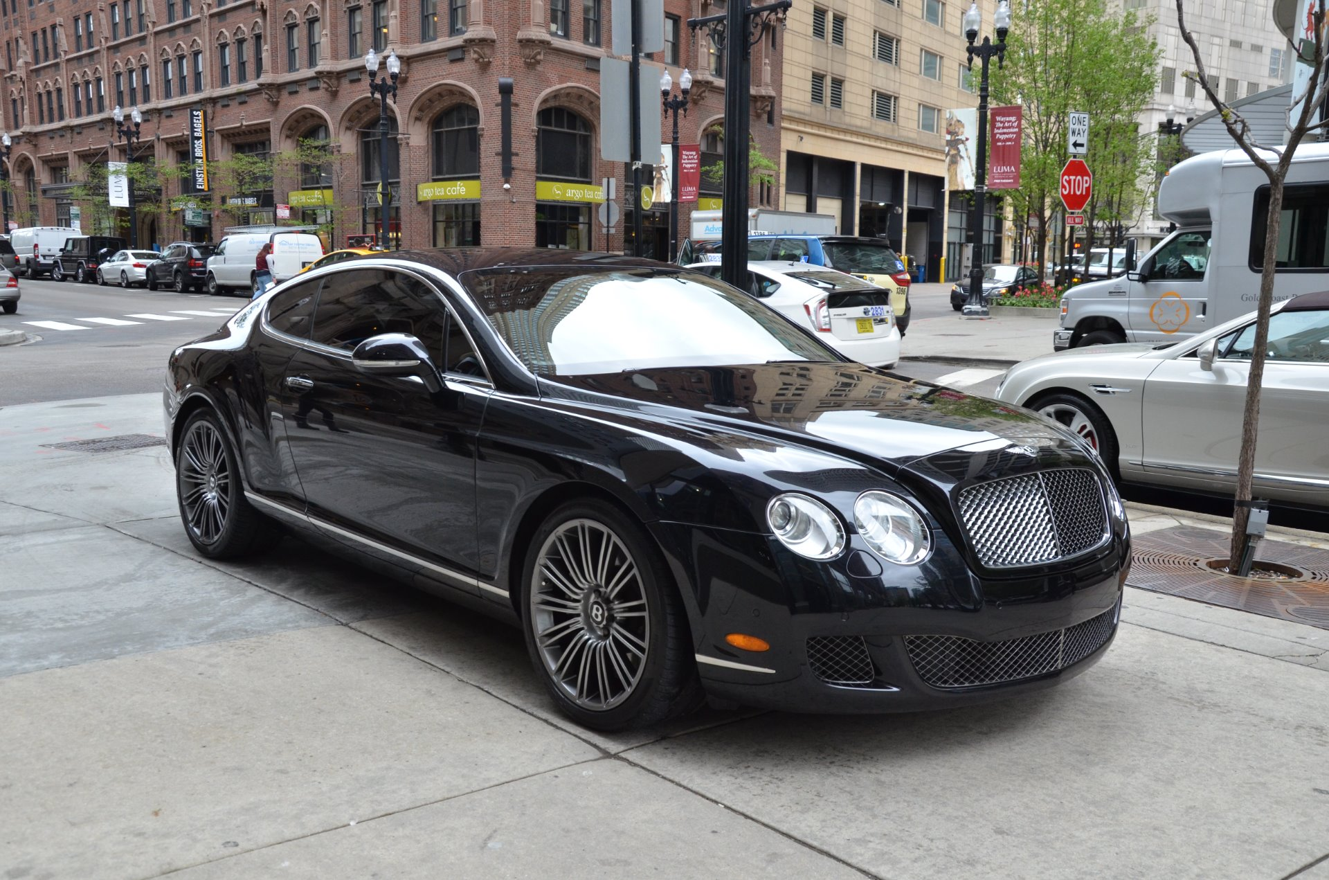 2010 bentley continental gt speed speed stock r343aa for sale near chicago il il bentley dealer. Black Bedroom Furniture Sets. Home Design Ideas