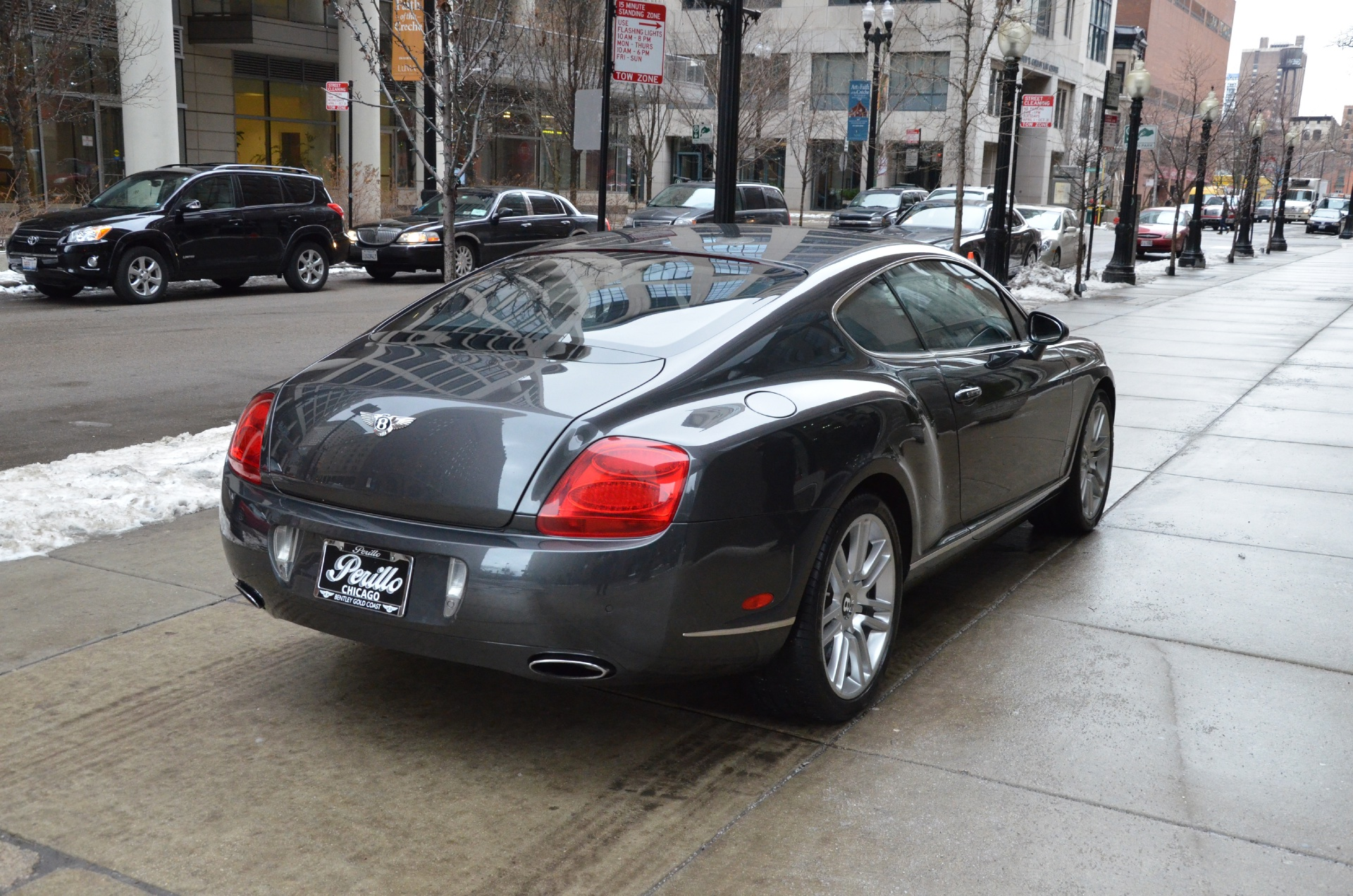 r sale review in bentley front continental view more motion quarter show news for michigan three