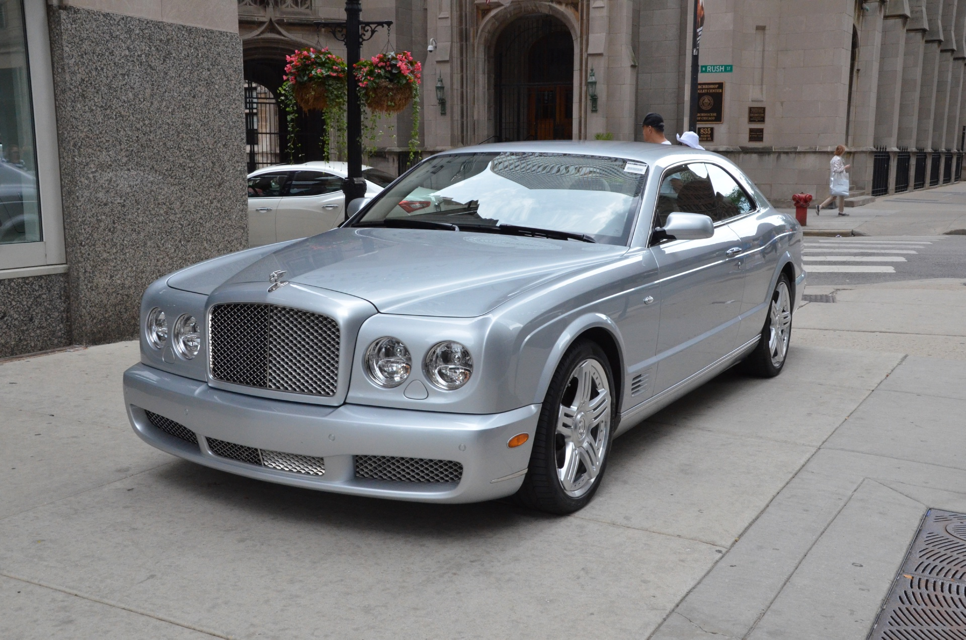 2009 Bentley Brooklands Stock Gc1350 For Sale Near