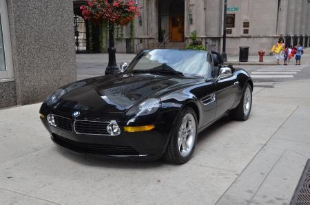 Used 2003 BMW Z8  | Chicago, IL
