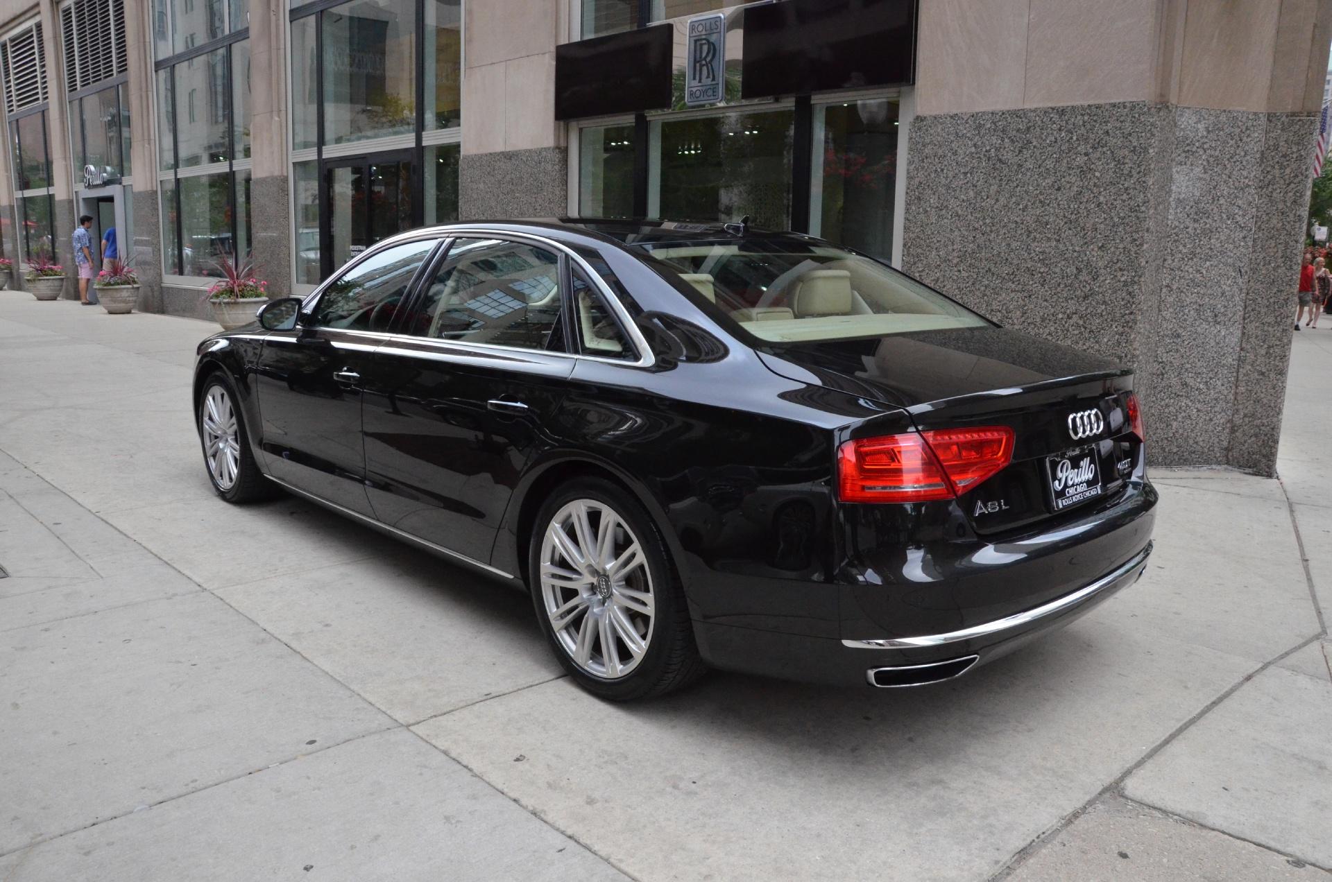 Kelebihan Kekurangan Audi A8 2014 Tangguh