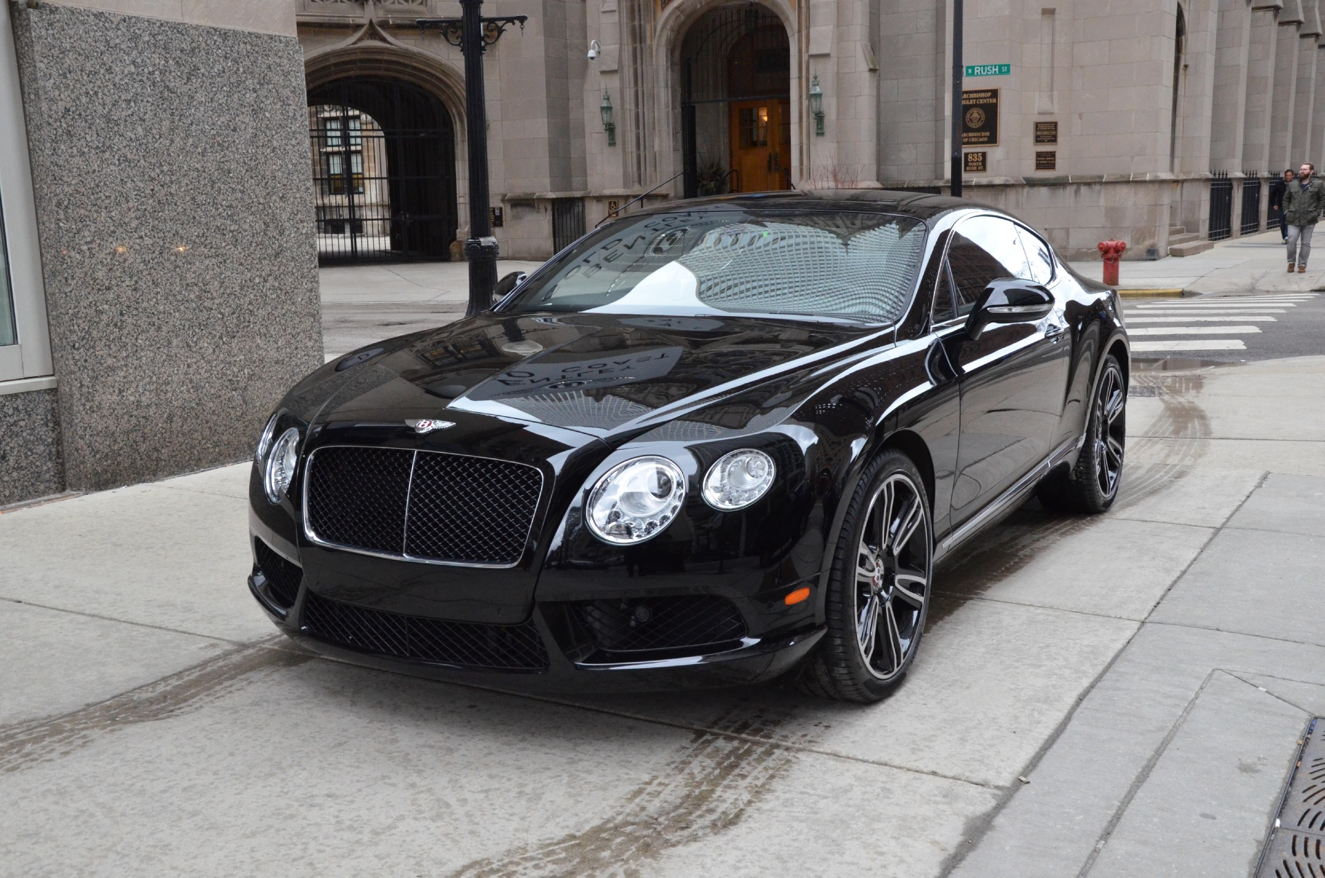 2014 bentley continental gt v8 stock b577 s for sale near new 2014 bentley continental gt v8 chicago il vanachro Images