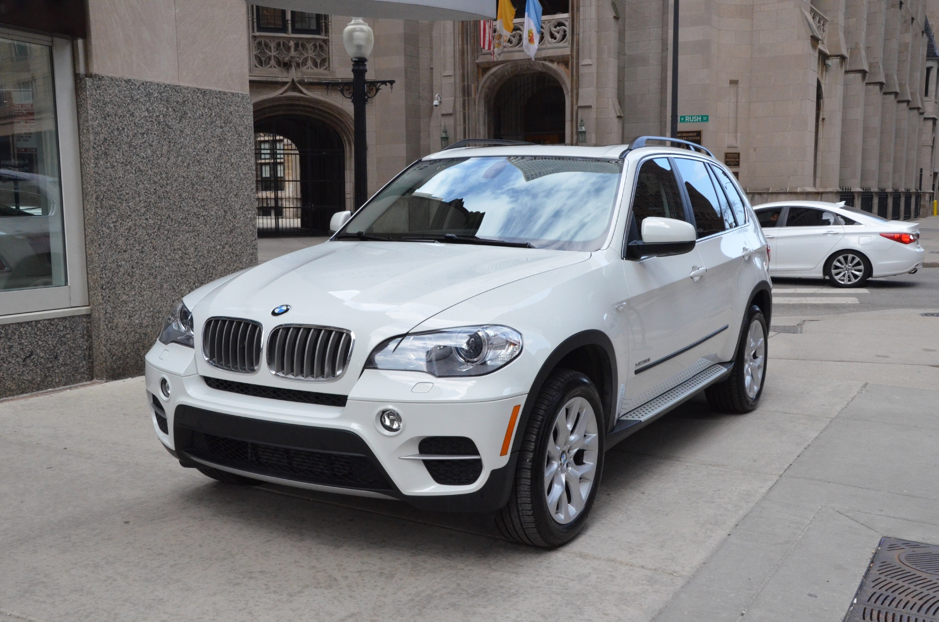 2013 bmw x5 xdrive35i stock m308a for sale near chicago. Black Bedroom Furniture Sets. Home Design Ideas