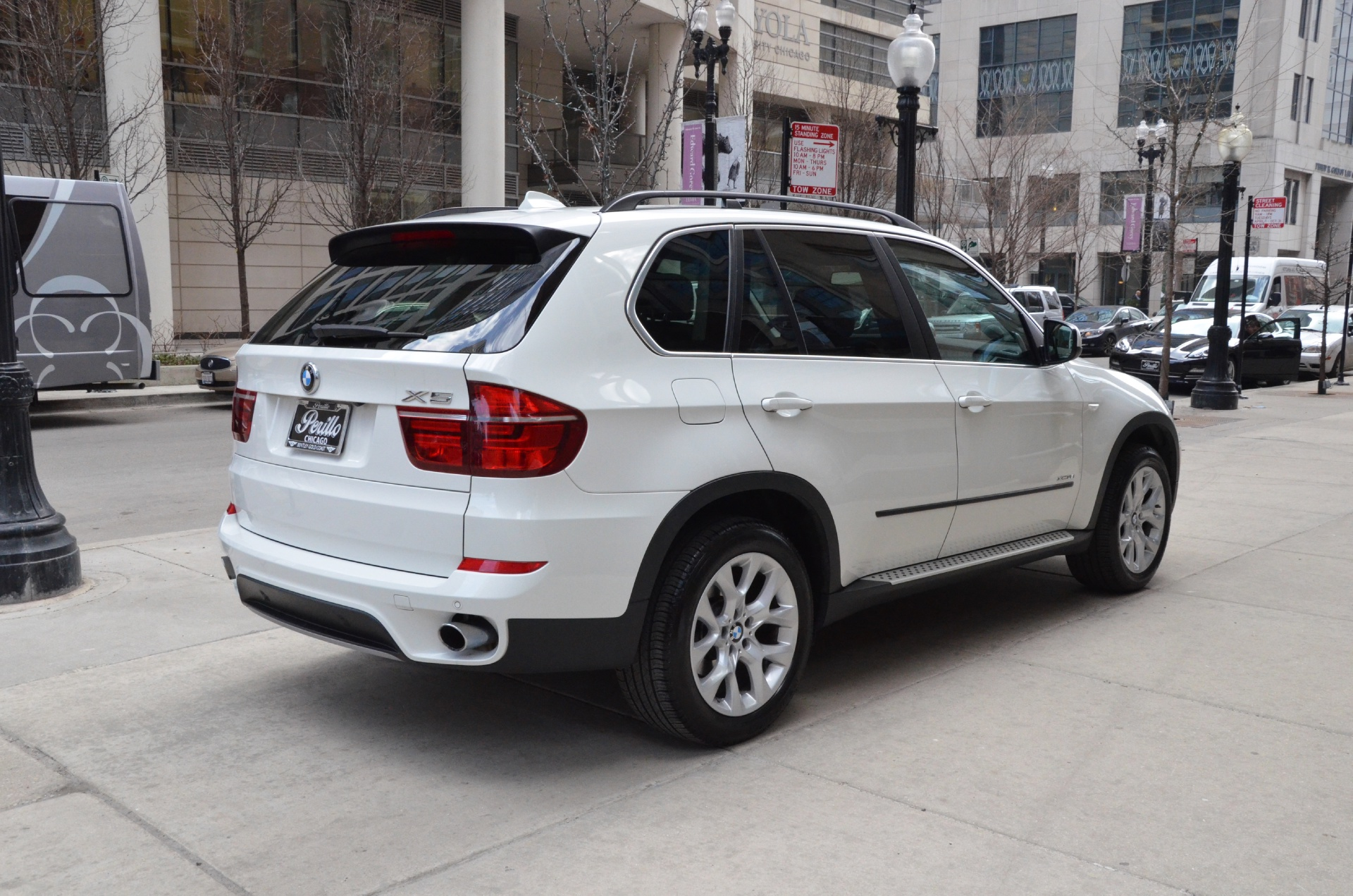 2013 Bmw X5 Xdrive35i Stock M308a For Sale Near Chicago Il Trailer Wiring Used