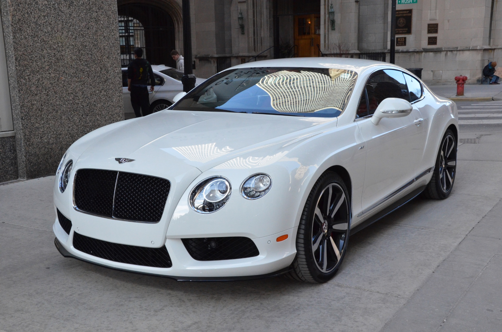 2014 Bentley Continental GT V8 S Stock # B581-S for sale near ...