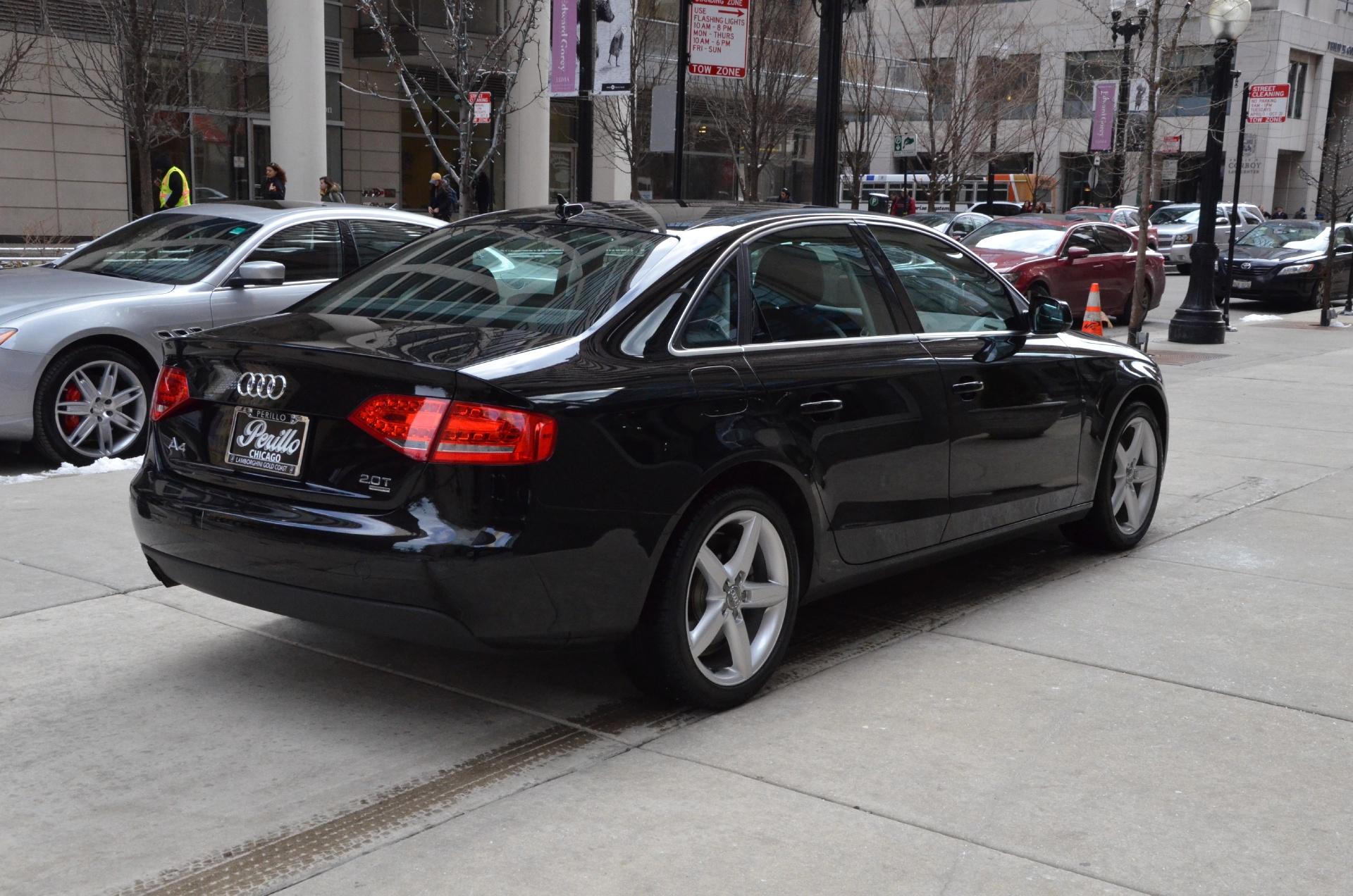 2011 Audi A4 2 0T quattro Premium Plus Stock M115AA for sale near
