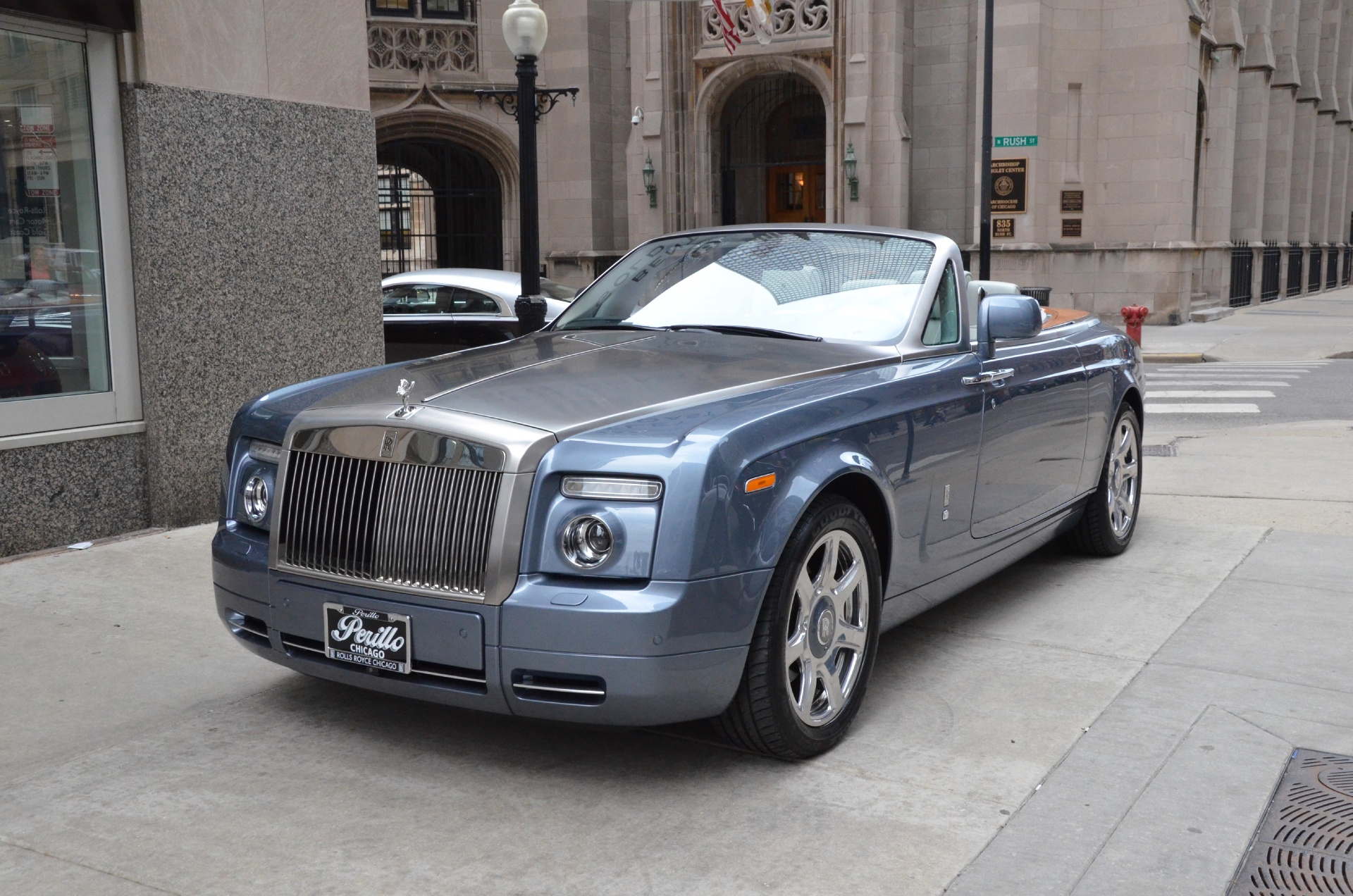 2010 rolls royce phantom drophead coupe stock r129aa for sale near chicago il il rolls. Black Bedroom Furniture Sets. Home Design Ideas