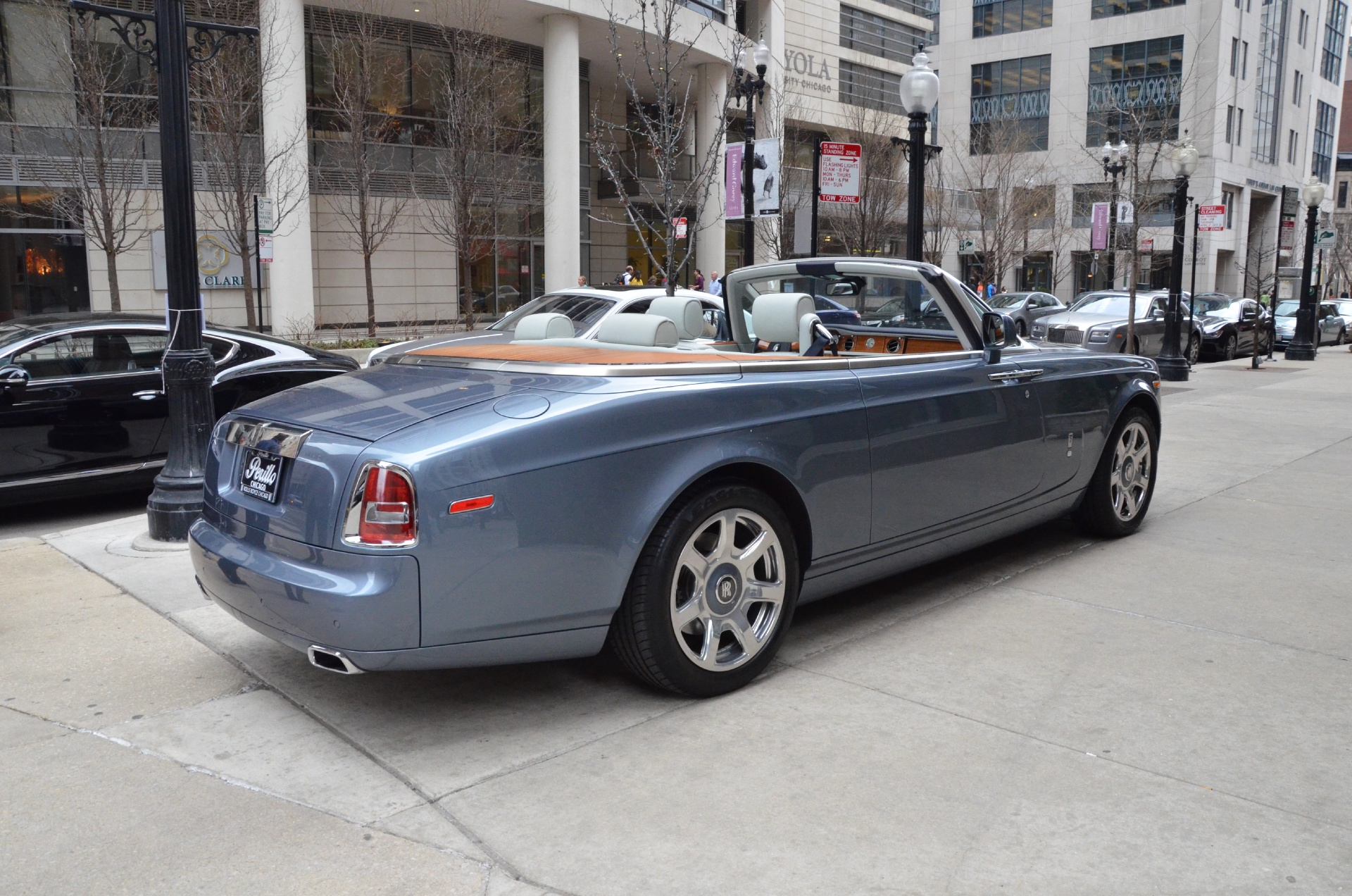 2010 rolls royce phantom drophead coupe stock r129aa for - Rolls royce phantom drophead coupe for sale ...