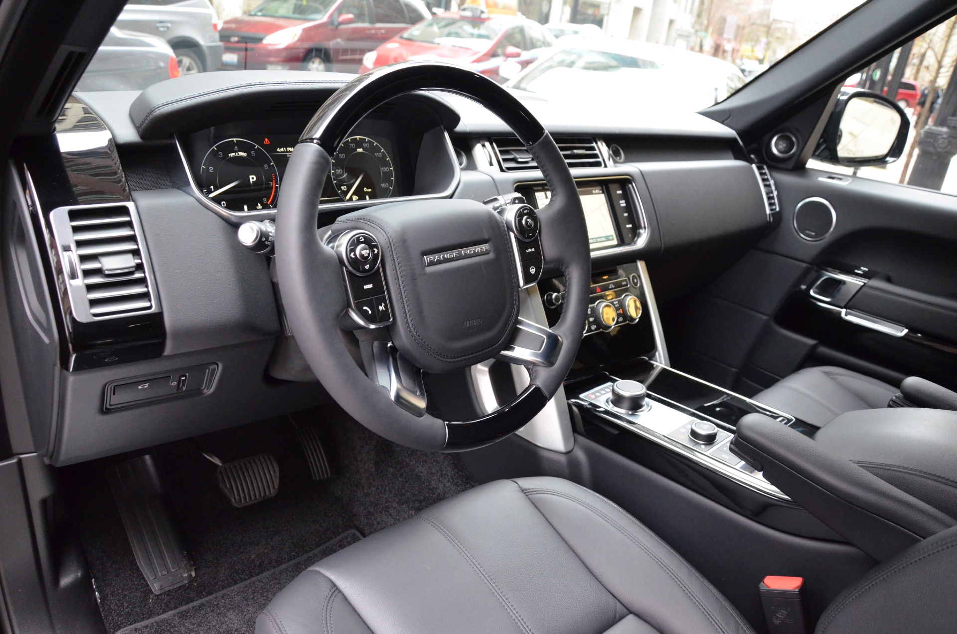 used dealer new rover of land patrick landrover naperville chicago luxury