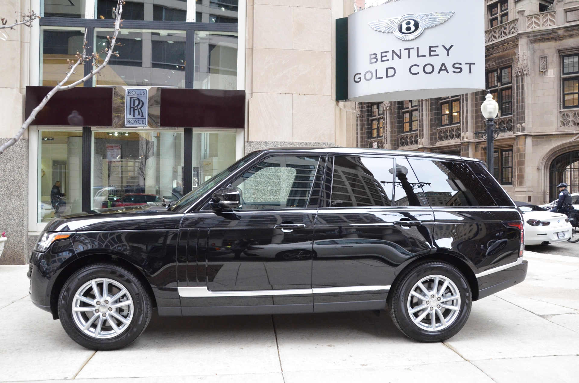 land for range c chicago sale supercharged used landrover stock l rover htm il