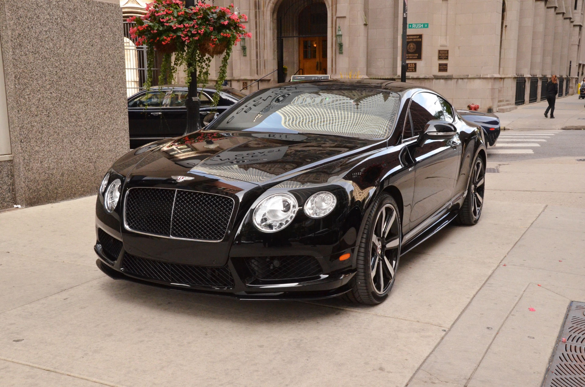 2014 bentley continental gt v8 s stock b632a for sale near new 2014 bentley continental gt v8 s chicago il vanachro Choice Image