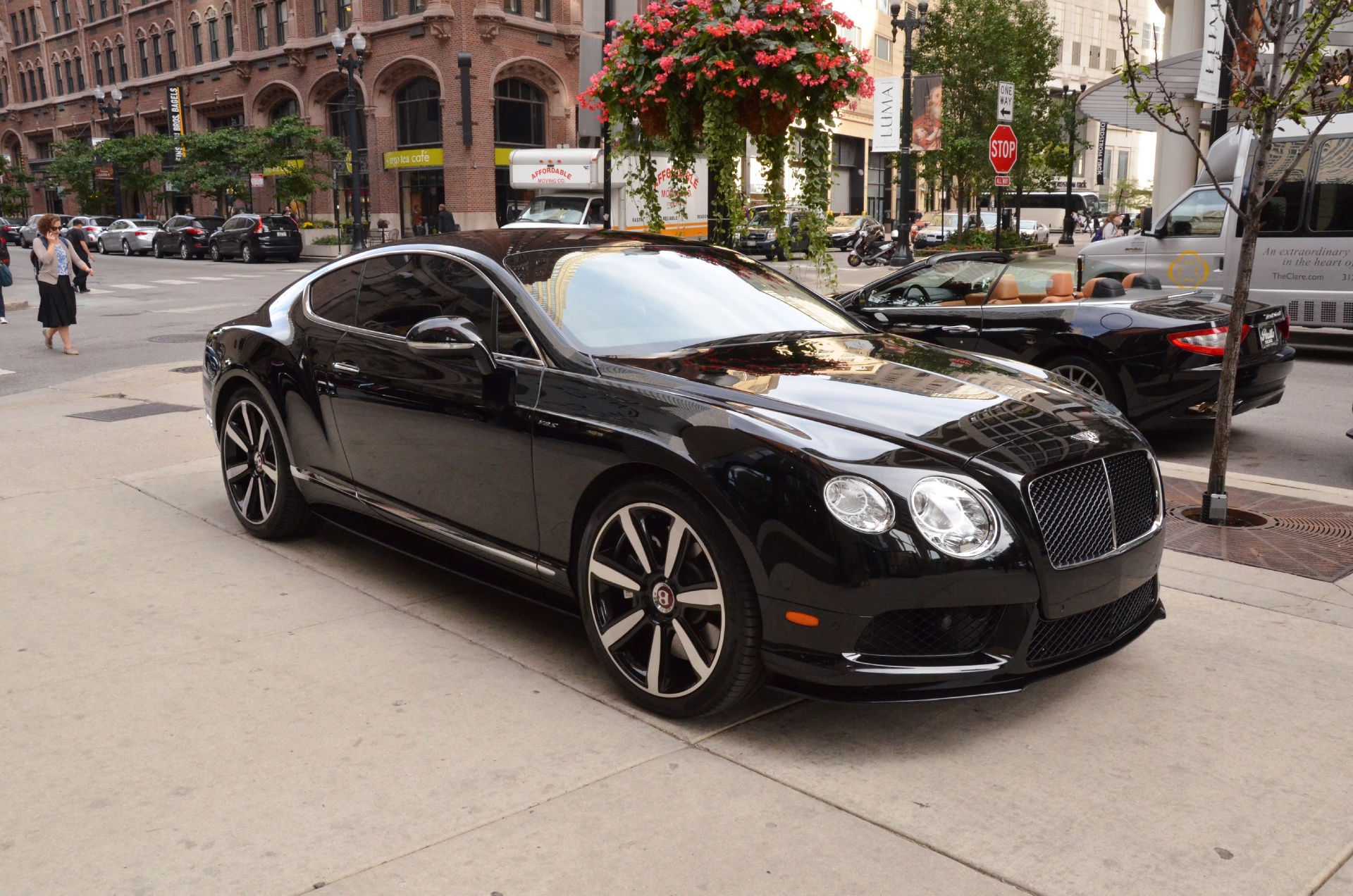 2014 bentley continental gt v8 s stock b632a for sale near new 2014 bentley continental gt v8 s chicago il vanachro Gallery