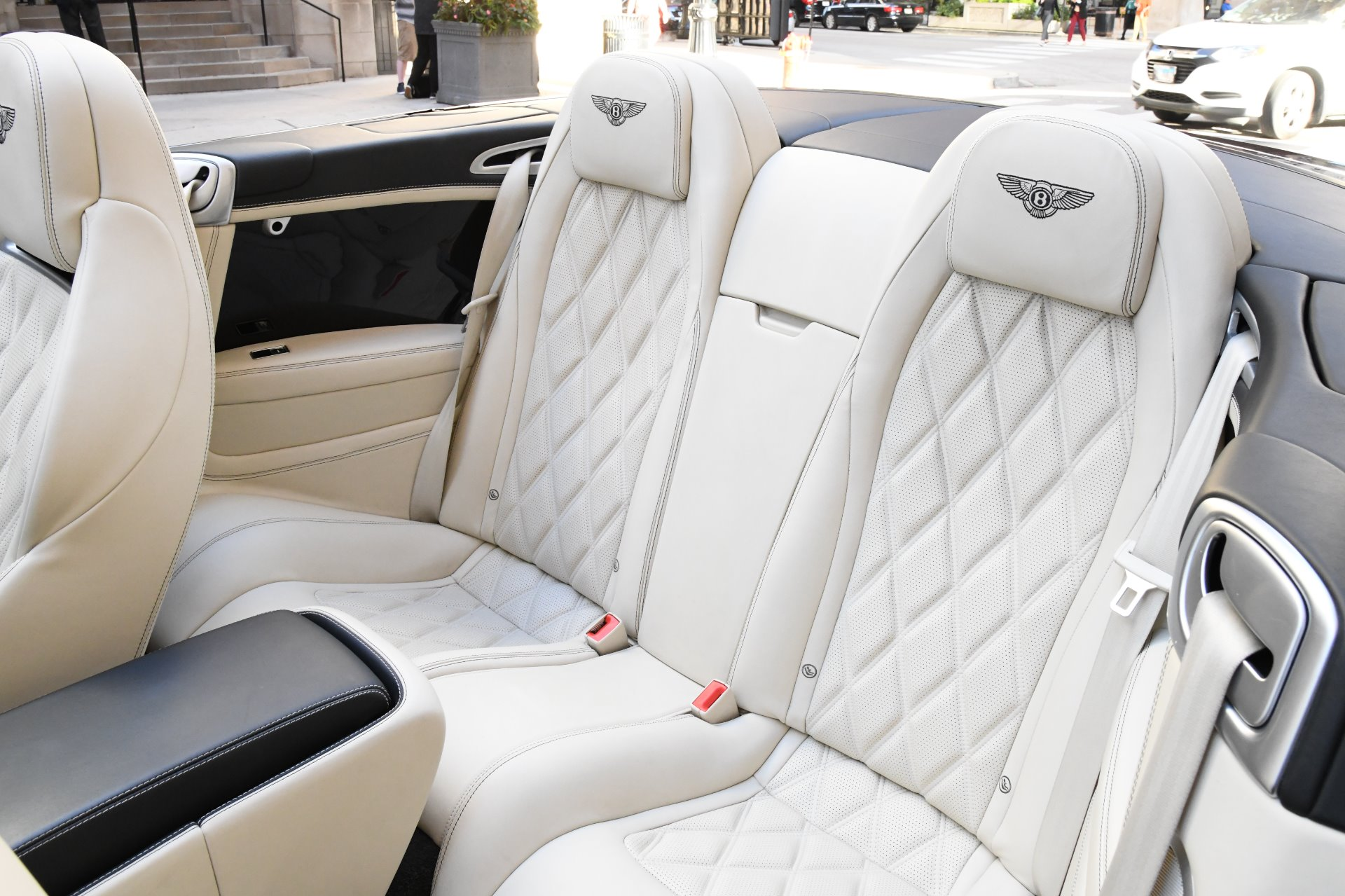 Used 2014 Bentley Continental GTC V8    Chicago, IL