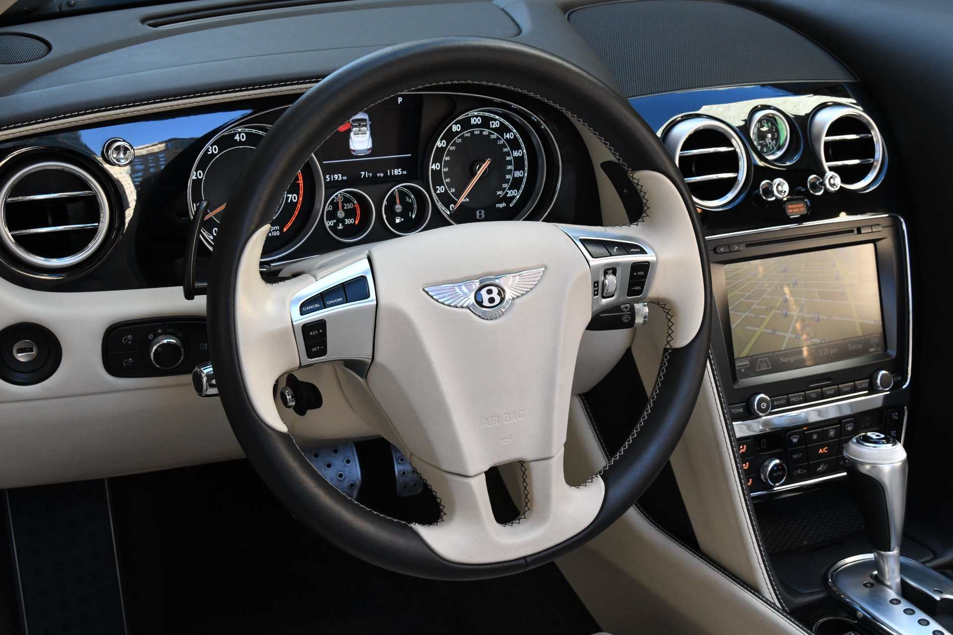 Used 2014 Bentley Continental GTC V8  | Chicago, IL