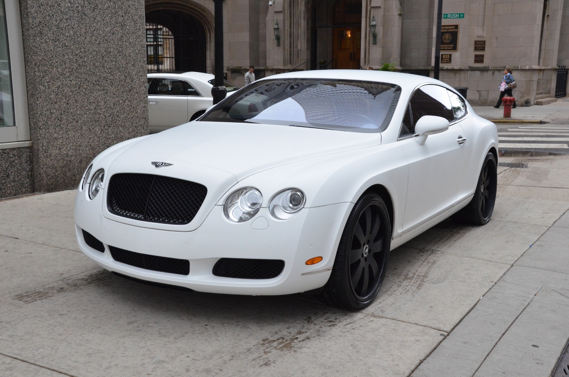 2005 Bentley Continental Gt Stock B592aa For Sale Near