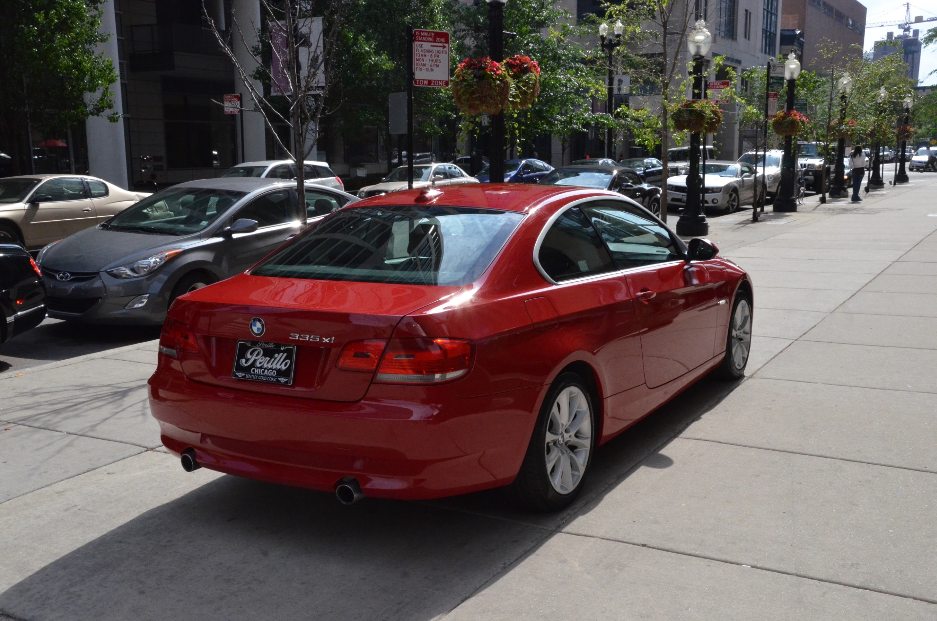 2008 BMW 3 Series 335xi Stock for sale near Chicago IL