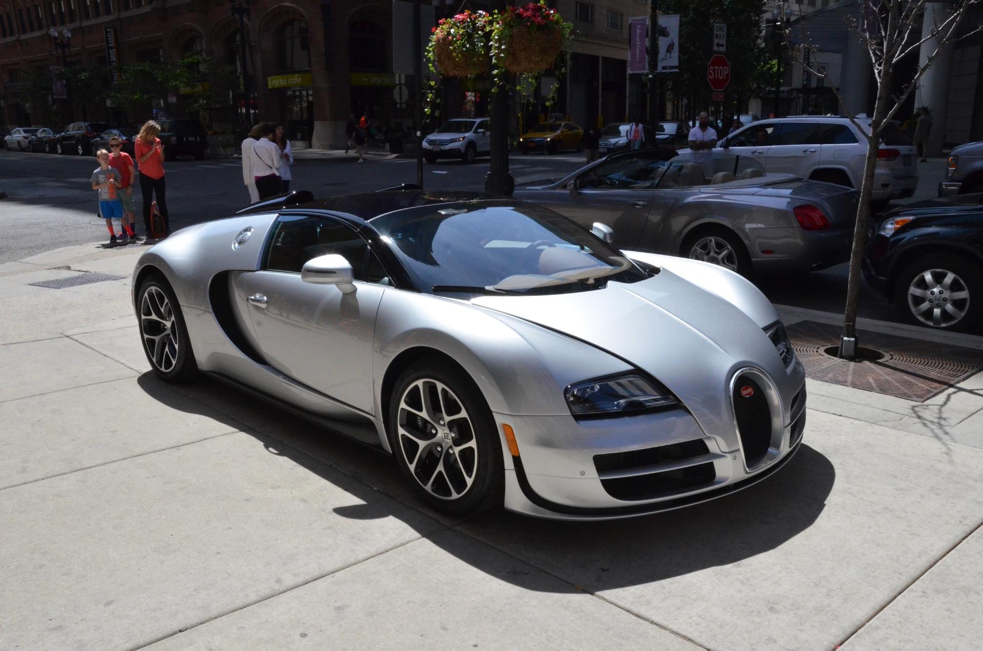 3918_p4_l Extraordinary Bugatti Veyron Grand Sport Vitesse Cars Trend