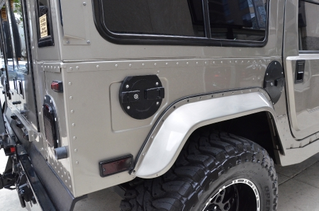 Used 2003 HUMMER H1 Wagon   Chicago, IL