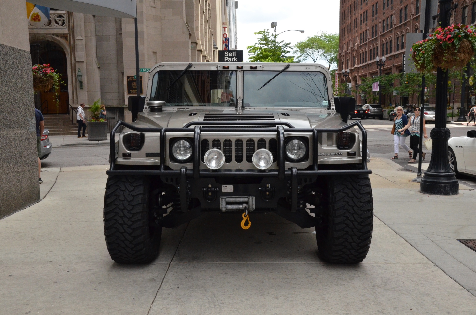 2003 hummer h1 wagon stock gc1596 for sale near chicago il il used 2003 hummer h1 wagon chicago il vanachro Gallery